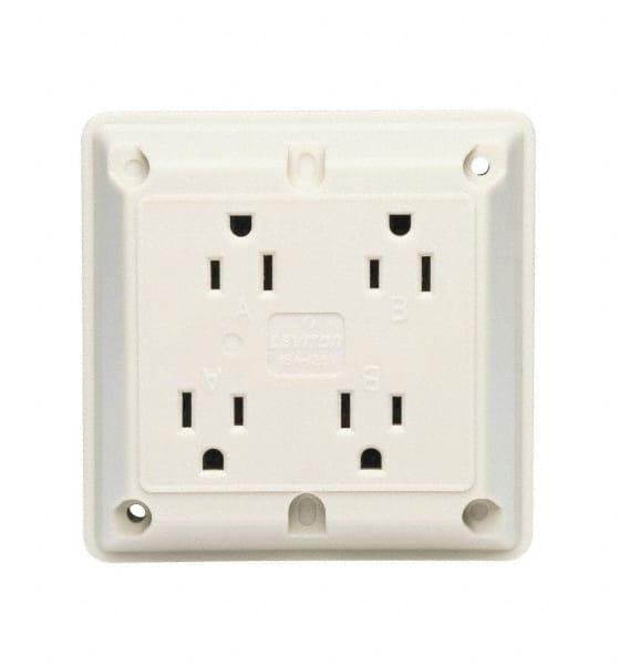 Best Leviton Receptacles Images - Electrical Circuit Diagram Ideas ...