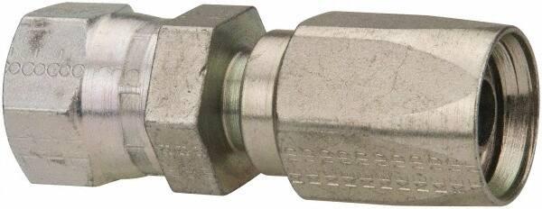 Hydraulic Hose Fitting Straight 3//4