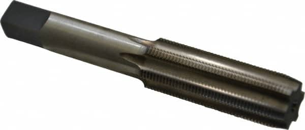 C Tap HSS 6H Made in England M5 x 0.8 Mercury Fluteless Type B