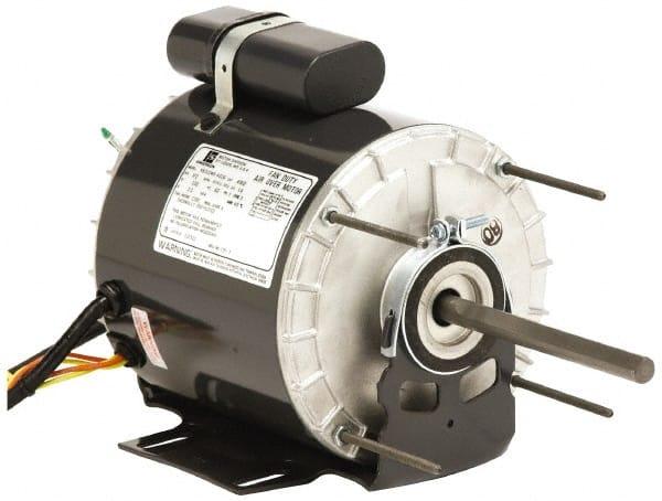 1/6 hp, TEAO Enclosure, Auto Thermal 74867318 - MSC