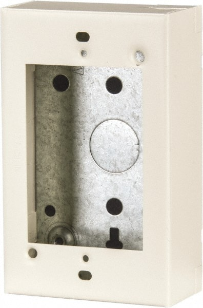 Wiremold Electrical Boxes | MSCDirect.com