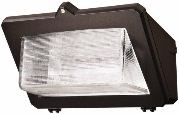 Wall pack lighting mscdirect lumark 120 277 volt 28 watt clear medium wall pack light fixture aloadofball Image collections