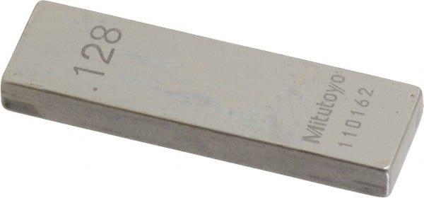 Mitutoyo 616168-531 0.128 CERA SQUARE ASME 0