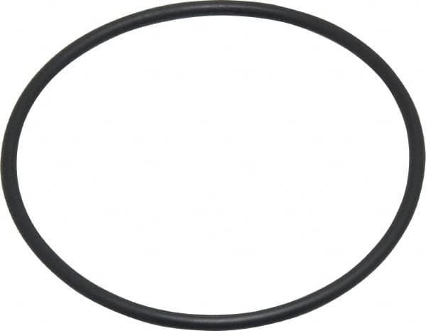 -233 Oil-Resistant Buna N O-Rings 25 EA per Pack 2 7//8/'/' Diameter