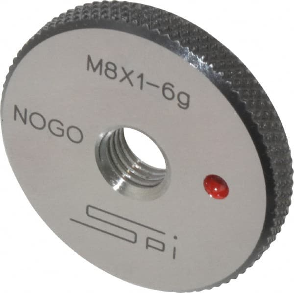 Thread ring gauge M18 x 2