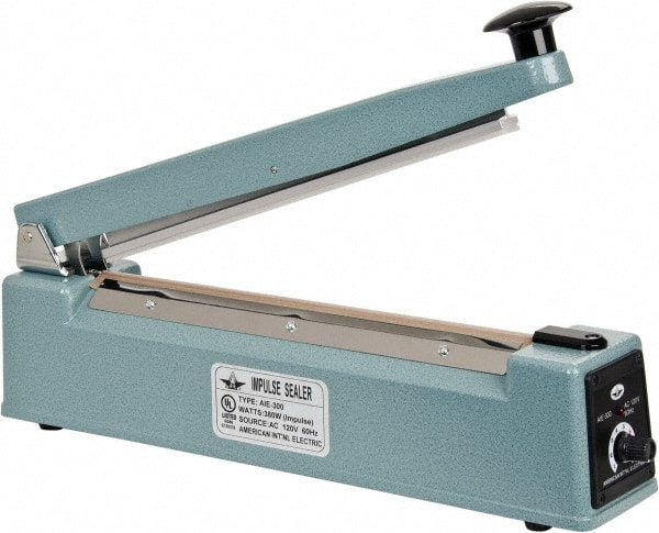 Good Import 12inches Table Top Thermal Impulse Sealer AIE 300