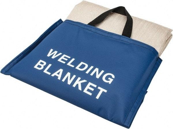 Steiner Fiberglass Welding Blankets Mscdirect Com
