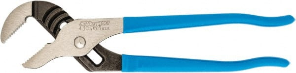 channellock 10inches tongue u0026 groove channel lock pliers 430 bulk