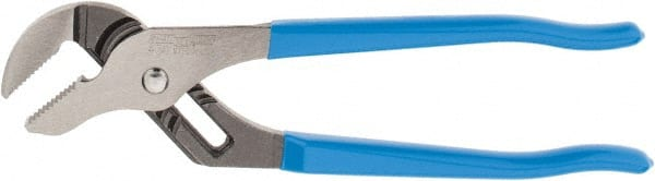 Channellock 430 2-Inch Jaw Capacity 10-Inch Straight Tongue and Groove Plier
