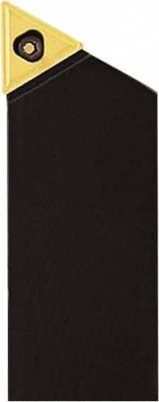 External 5//8 Width x 5//8 Height Shank 1.5 Screw Clamp VBMT 2 Steel Sandvik Coromant SVABR 102C-S Turning Insert Holder Right Hand 5 Length x 0.625 Width Square Shank 90 Degree Entering Angle 1 Insert Size