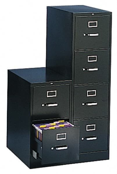 Hon 15 Inch Wide X 25 Deep 29 High 2 Drawer