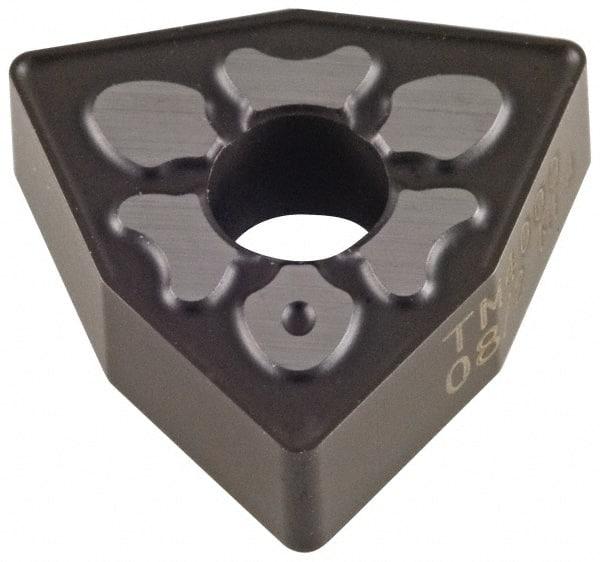 Seco WNMG431 MF4 Grade TM4000 Carbide Turning Insert TiCN//Al2O3 Finish 80/&de...