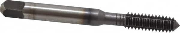 Hertel M6x1.00 Metric Coarse D8 Thread Limit Plug Thread Forming Tap High Spe...