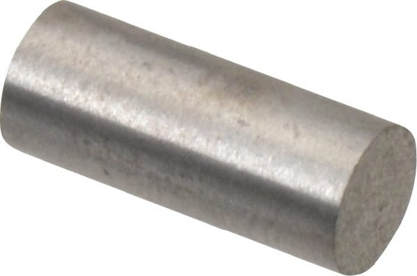 Carbide Made in USA 11//16 Inch Long Knurl Pin 3//16 Inch Diameter