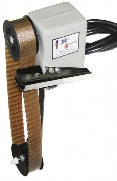 """0.25 GPH 8"""" Reach Belt Oil Skimmer"""