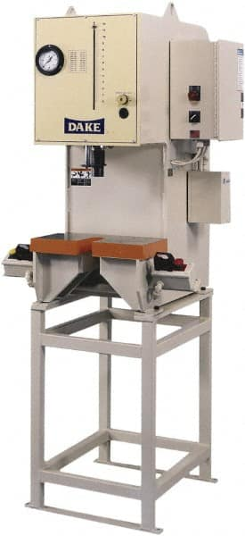 4 Ton Electric Shop Press 65369787 - MSC
