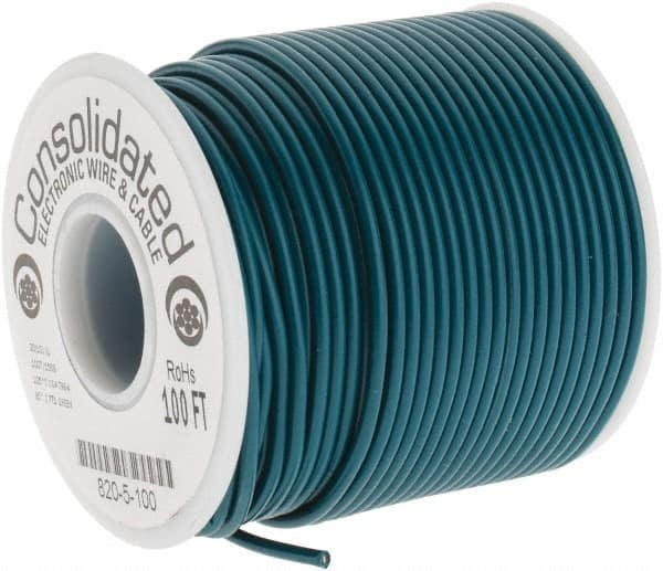 100 Ft Wire | MSCDirect.com