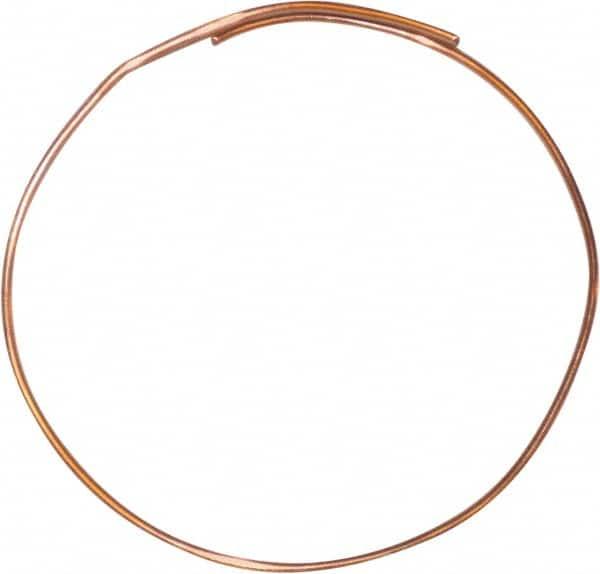Made in USA 16 Awg 1lb Spool Bare Copper Wire 16 BC-1 LB