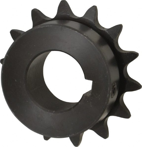 44 Teeth 21 mm Belt Width 0.5 Bore 0.5 Bore Regal 2765261 8 mm Pitch Browning B8MCS-44-21 HPT Chain Sprocket for 8M21 Belts