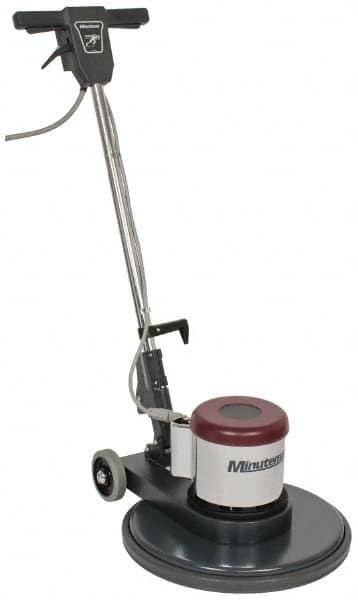 minuteman floor scrubbers – zonta floor