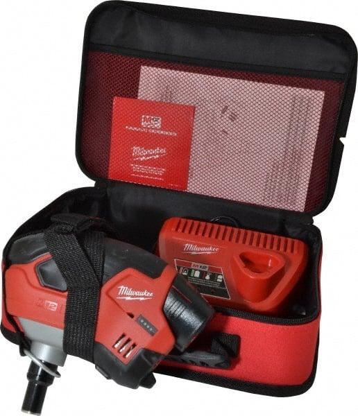milwaukee tool m12 6d 16d colletbat crdls palm nailer kit 2458 21 - Milwaukee Cordless Framing Nailer
