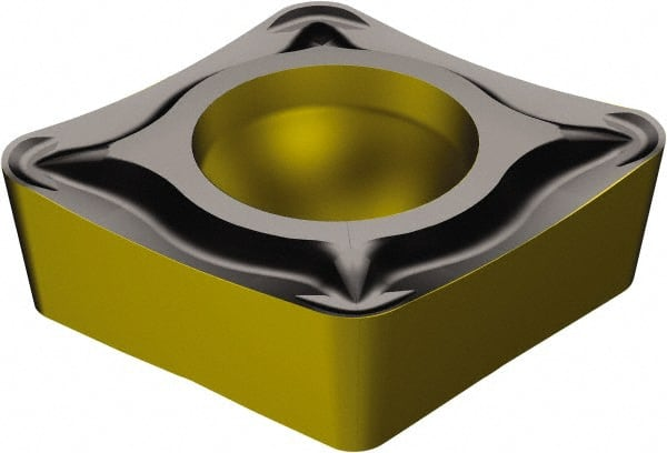 Sandvik Coromant CNMG432 PM Grade 4325 Carbide Turning Insert TiCN//AI2O3//TiN ...