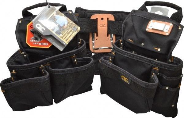 "29"" to 46"" waist tool belt 79337788 - msc"