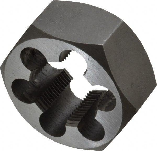 1-1//8-8 Hexagon Rethreading Die