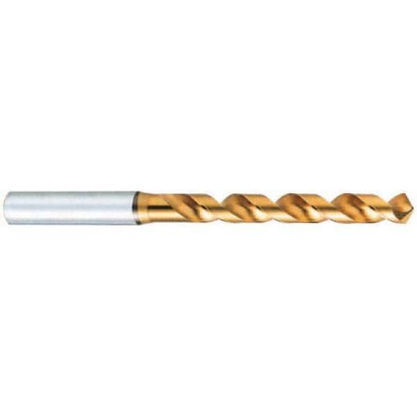 TiN OSG USA 8597207 2.07mm x 56mm OAL HSSE Drill