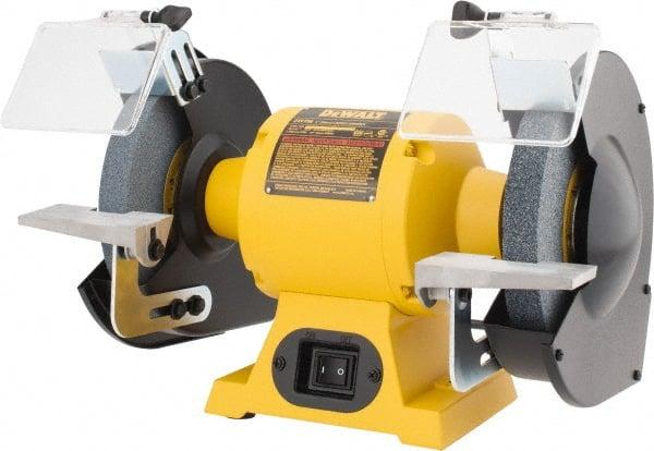 grinder dp hp bench inch in a dayton power