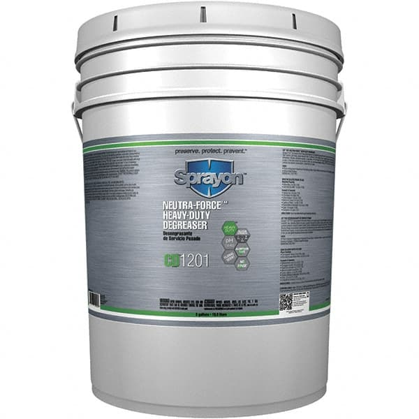 Simple Green - 5 Gal Bucket Cleaner/Degreaser - 89887533