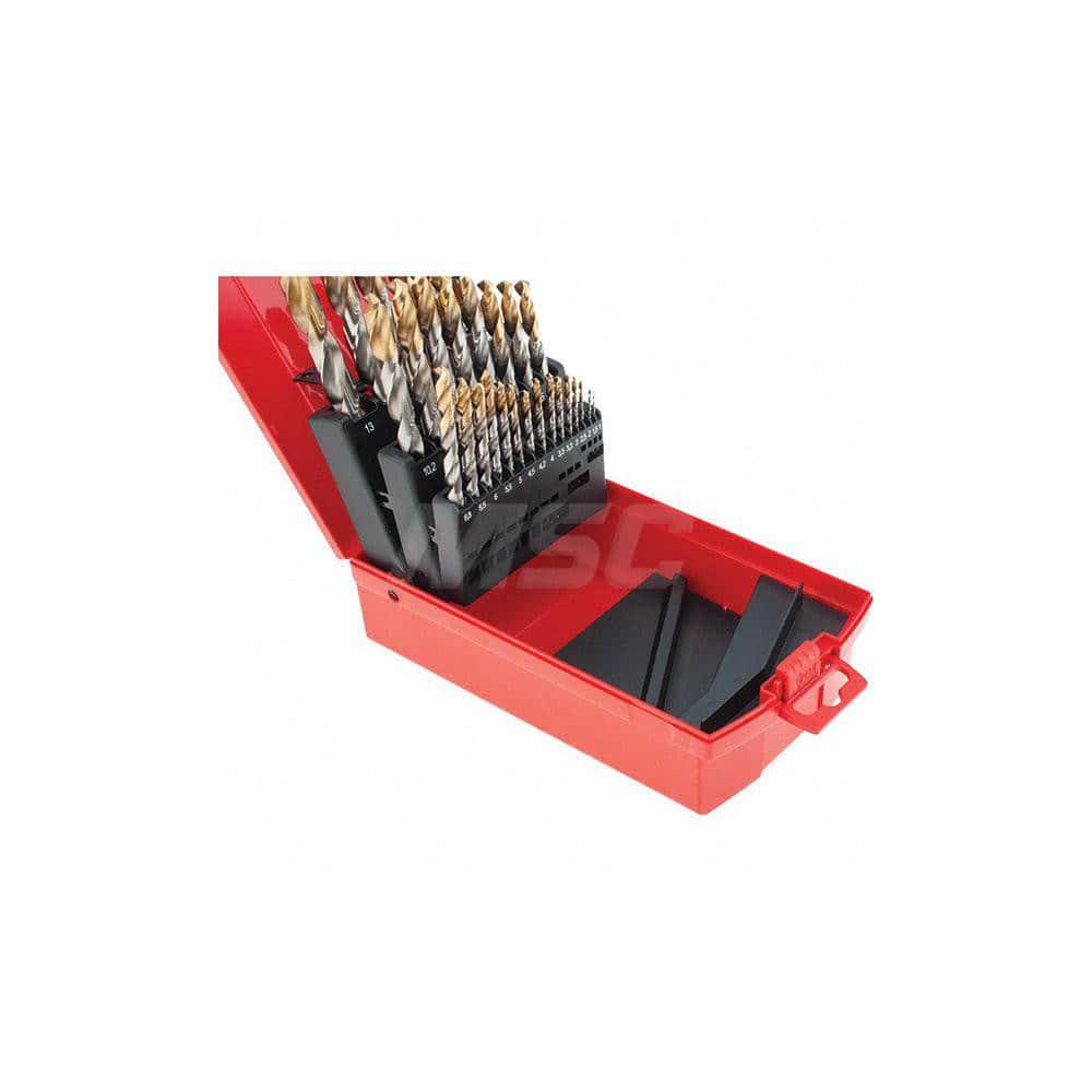 Dormer 15.5mm HSS 2MT Shank Drill Bit