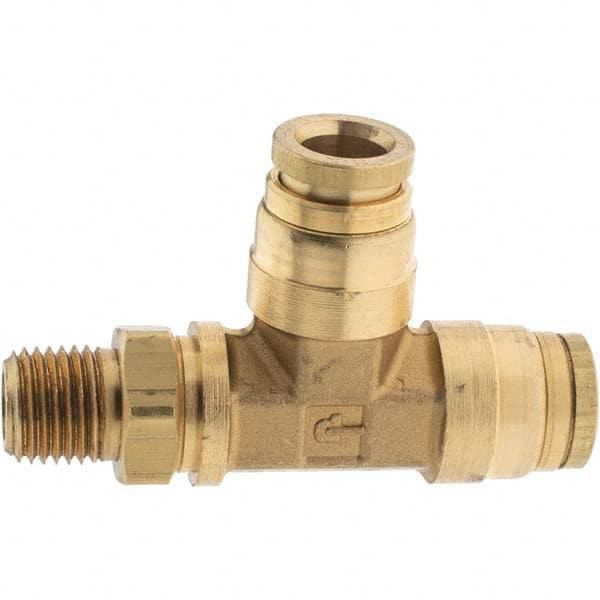 8 mm Pack of 20 Parker FCB832-8M-pk20 Flow Control Regulator Composite Tube to Tube Push-to-Connect in-Line