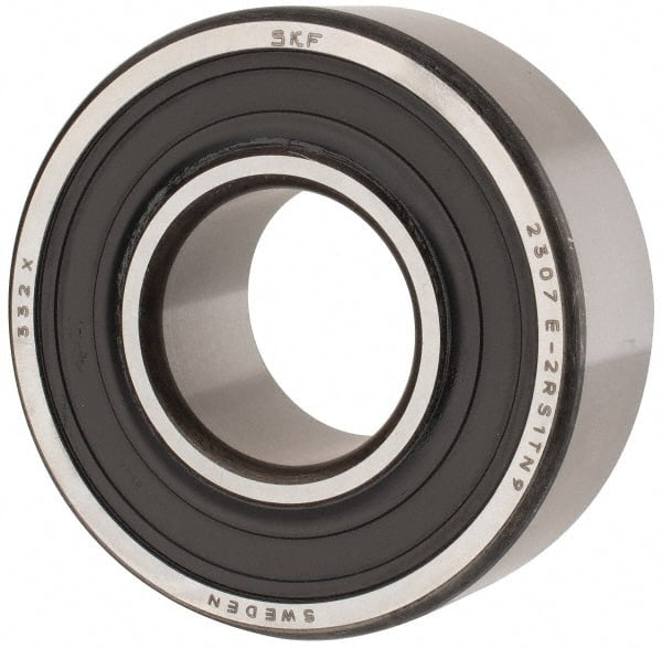 35mm Bore 80mm Self Aligning Bearing