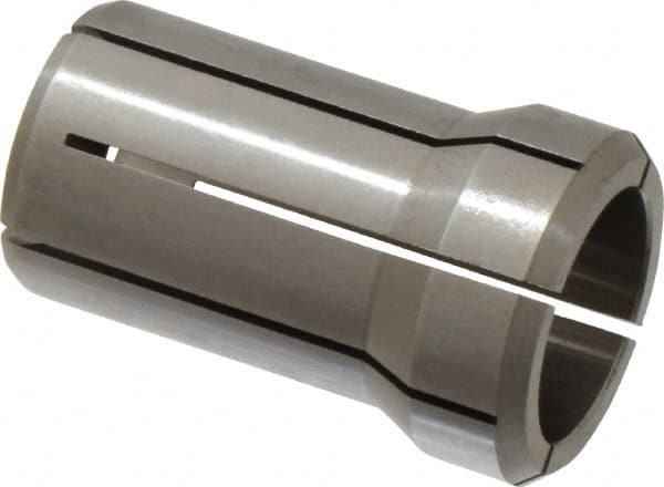 Parlec 0.1181 Inch 3... Series DA300 Double Angle Collet 1 Inch Overall Length