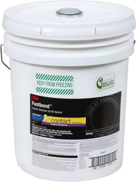 5 oz Tube Gray Contact Adhesive 33010059 - MSC