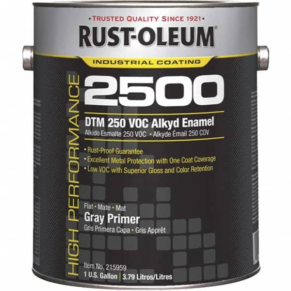Quick Drying Rustoleum Paint | MSCDirect com