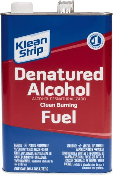 1 Gal Denatured Alcohol 81666919 Msc