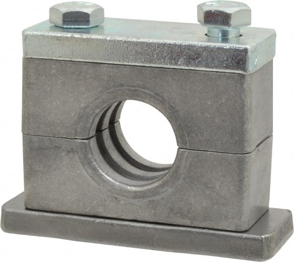 Heavy duty pipe clamps mscdirect