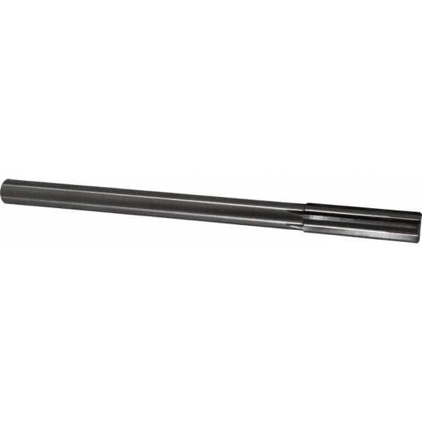 55221 Partial Flute Carbide 21//64 Diameter Carbide Tipped Chucking Reamer .3281