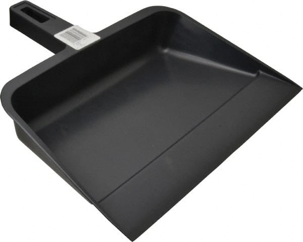 weiler molded plastic weiler dust pan
