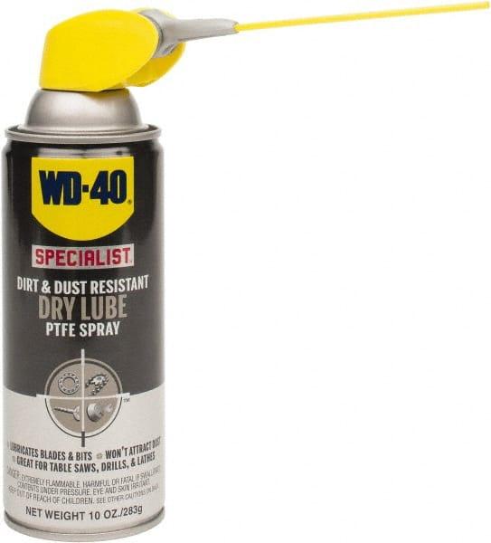 WD-40 Specialist - WD-40 Specialist 10 oz Dirt & Dust