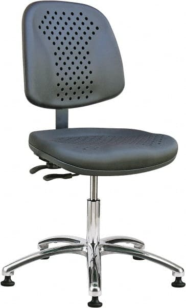 Fabulous Polyurethane Office Chairs Mscdirect Com Squirreltailoven Fun Painted Chair Ideas Images Squirreltailovenorg