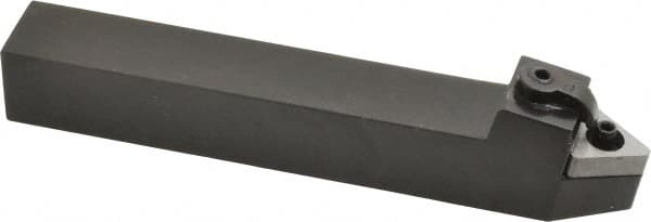 5//8 Shank Height Dorian Tool MTGN Square Shank Multi-Lock Turning Holder Right Hand Cut 5//8 Shank Width 3//8 Insert 4-1//2 Overall Length