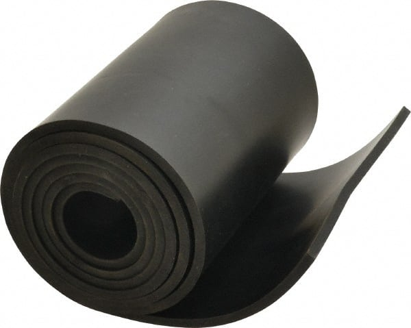 Neoprene Rubber... Value Collection 1//8 Inch Thick x 6 Inch Wide x 60 Inch Long