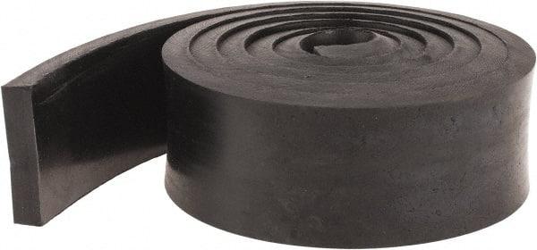Usa Sealing 60 X 2 X 3 8 Black Neoprene Strip 83039883 Msc Industrial Supply