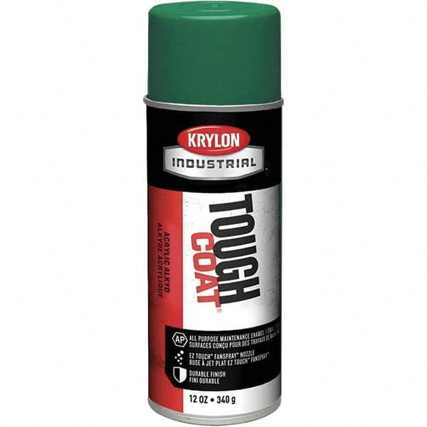 Krylon Green Surface Paint | MSCDirect com