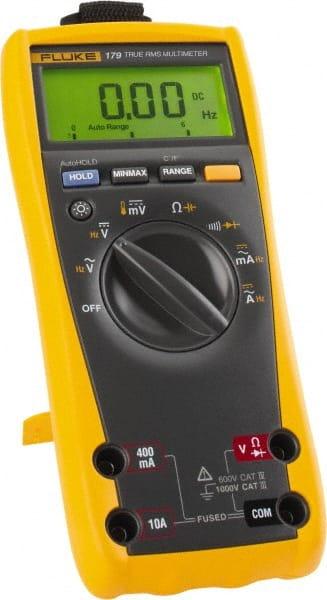1000 V Multimeter | MSCDirect com