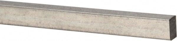 "12/"" Steel Key Stock Standard Tolerance 5//32/"" Thickness 5//32/"" Width"