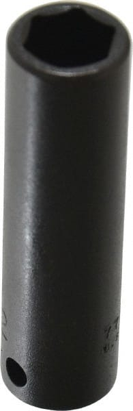 Stanley J7724H Proto 6 Point 3//8-Inch Drive Deep Impact Socket 3//4-Inch